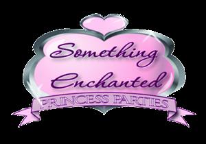 Something Enchanted