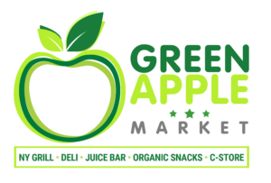 The Green Apple Market