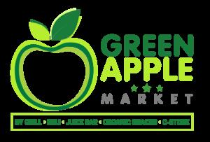 The Green Apple Market